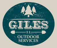 Giles Outdoor Services Logo